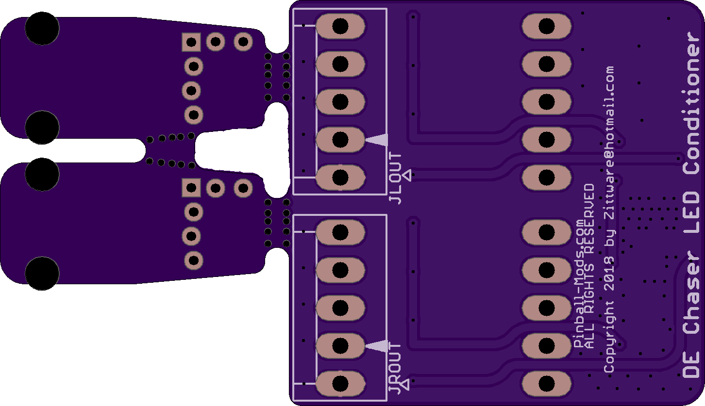 Zitts Blog Modify Everything Chasing Led Circuit Design Issues De Chase Fab A Bottom